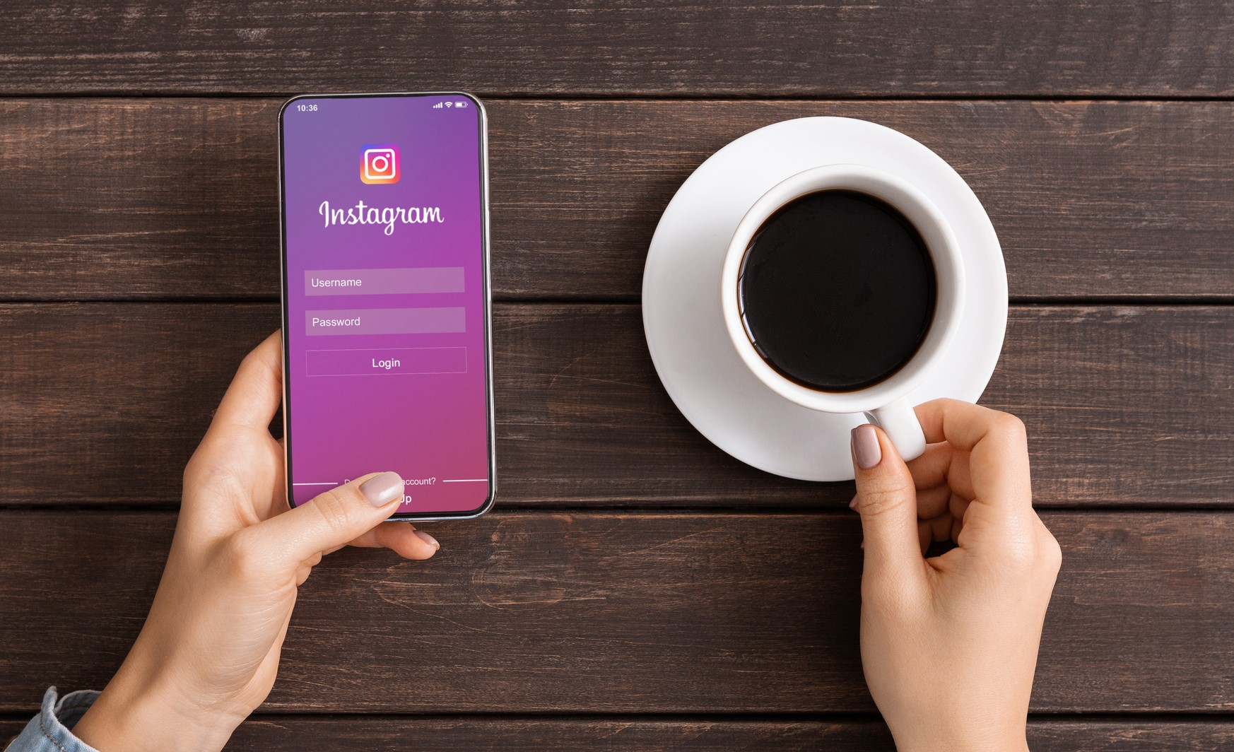 Social Media Funeral Home Marketing Series: Instagram