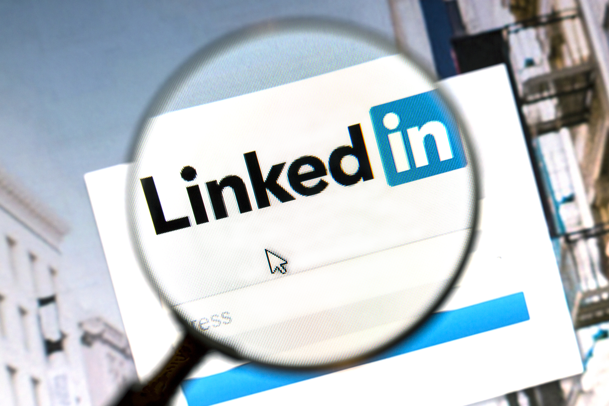 Social Media Funeral Home Marketing: LinkedIn